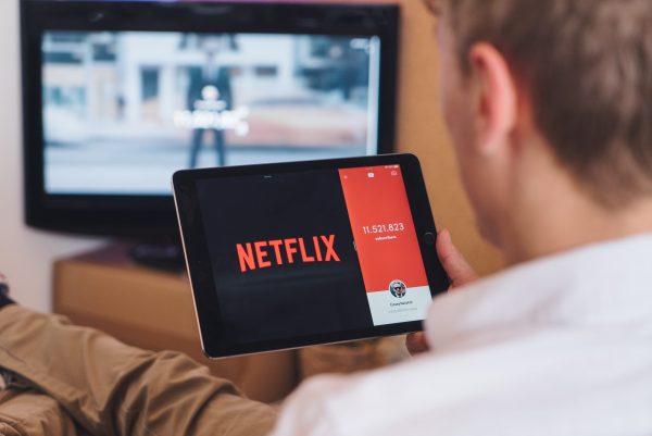 Streaming Plattformen und digitaler Nachlass