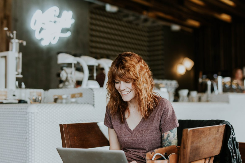 Onlineshops - Geschäfte ins Reine bringen